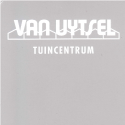 Van Uytsel Tuincentrum