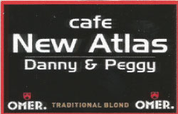 Cafe New Atlas